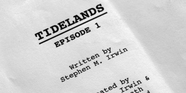 Netflix to produce first Australian series, a supernatural crime drama called 'Tidelands'