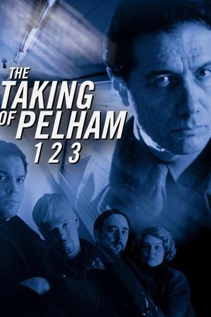 The Taking of Pelham 1, 2, 3
