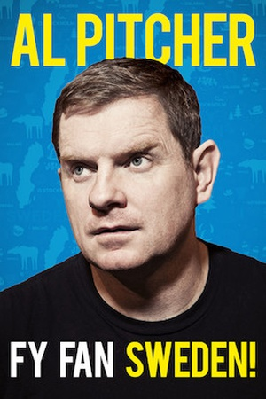 Al Pitcher - Fy Fan Sweden!