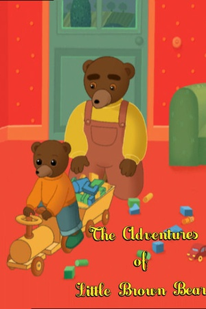 The Adventures of Little Brown Bear