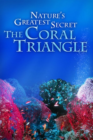 Nature's Greatest Secret: The Coral Triangle