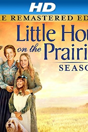 Little House on the Prairie Season1