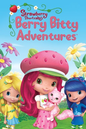 Strawberry Shortcake: Berry Bitty Adventures