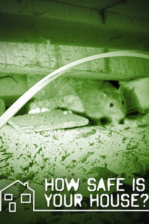 How Safe Is Your House?