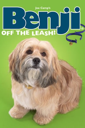 Benji: Off the Leash