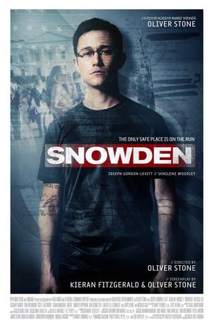 Snowden (Italian Version)