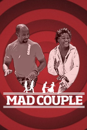 Mad Couple