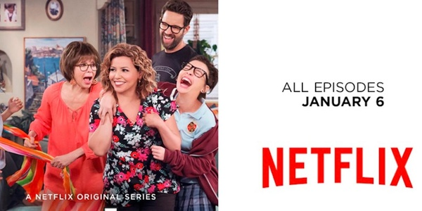 Netflix readies 'One Day at a Time' reboot