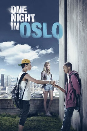 One Night in Oslo