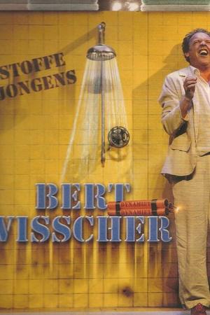 Bert Visscher: Stoffe Jongens