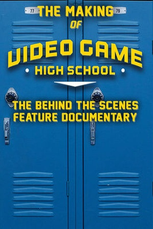 The Making of VGHS: The Behind the Scenes Feature Documentary