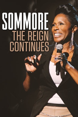 Sommore: The Reign Continues