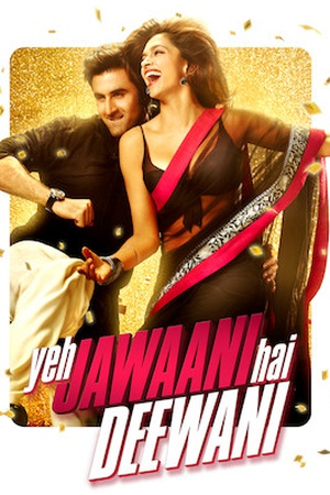 Yeh Jawaani Hai Deewani