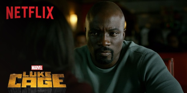 Luke Cage renewed for a second season on Netflix