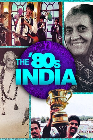 The 80's India