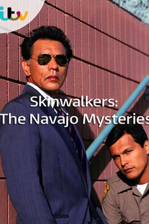 Skinwalkers: The Navajo Mysteries