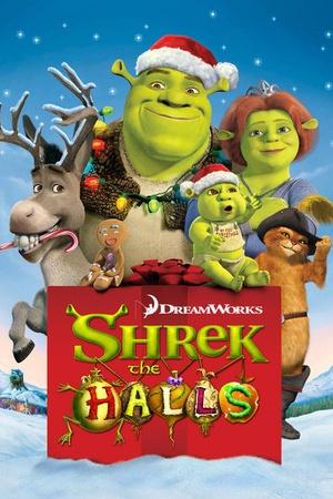 DreamWorks Shrek the Halls