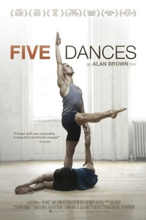 Five Dances