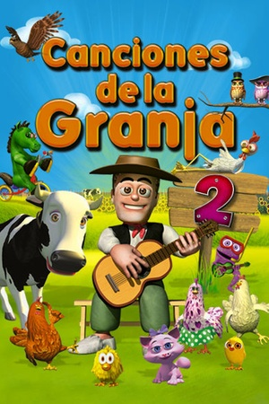 Canciones de la granja: Vol. 2