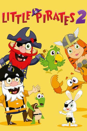Little Pirates 2