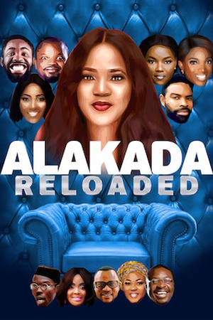 Alakada Reloaded