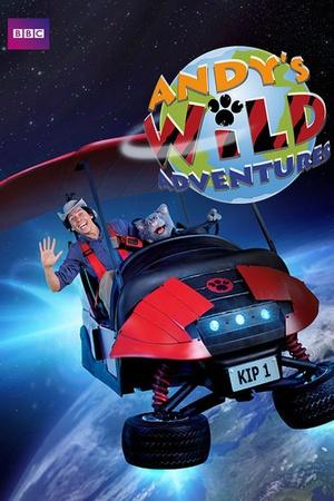 Andy's Wild Adventures