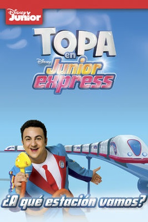 Topa en Junior Express: Â¿A Qué Estación Vamos?