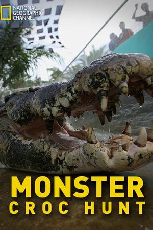 Monster Croc Hunt