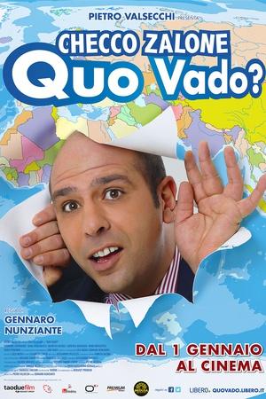 Quo Vado?