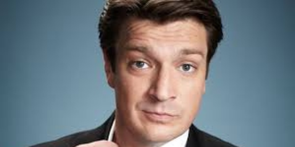 'Castle's' Nathan Fillion joins 'Lemony Snicket's A Series of Unfortunate Events' on Netflix
