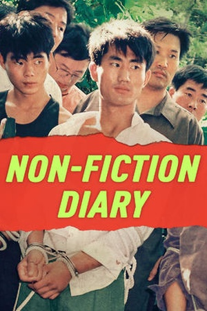 Non-Fiction Diary