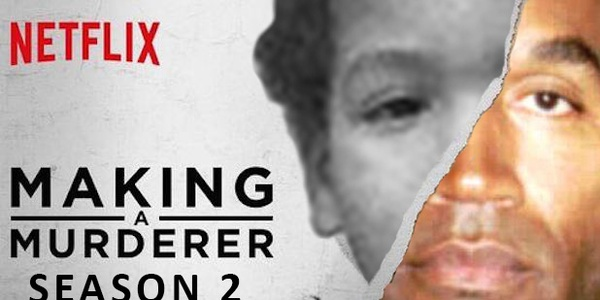 Season Two of 'Making a Murderer' coming to Netflix likely in late 2017