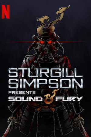 Sturgill Simpson Presents Sound and Fury
