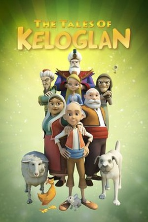 The Tales of Keloglan