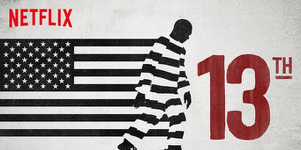 Netflix to allow its Oscar-nominated documentary '13th' to be screened in public schools