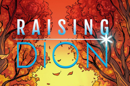 'Raising Dion' to be a Netflix science fiction family ... Raising Dion