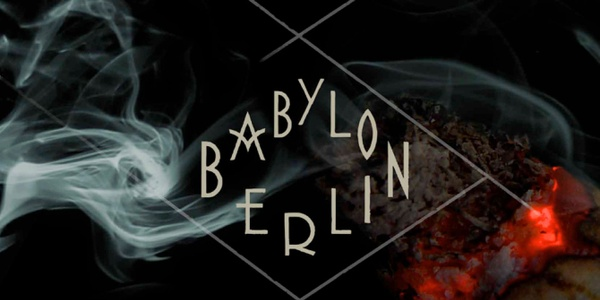 Netflix gets the rights to 'Babylon Berlin' a crime drama in pre-Nazi Germany