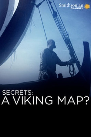 Secrets: A Viking Map?