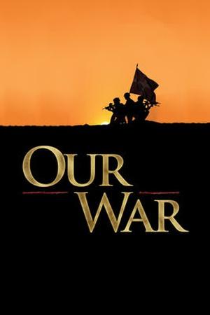 Vores krig