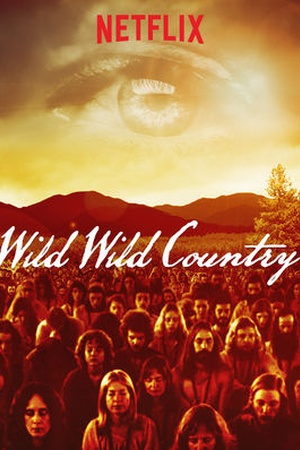 Image result for wild wild country netflix