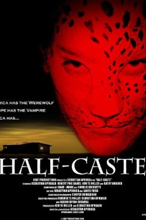 Half-Caste