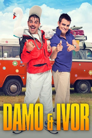 Damo and Ivor