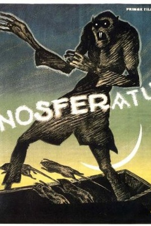 Nosferatu: Original Version