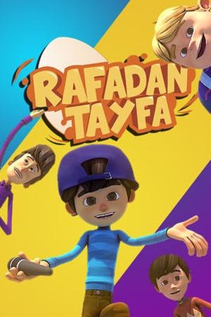 Rafadan