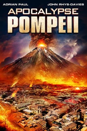 Apocalypse Pompeii