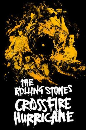Rolling Stones: Crossfire Hurricane