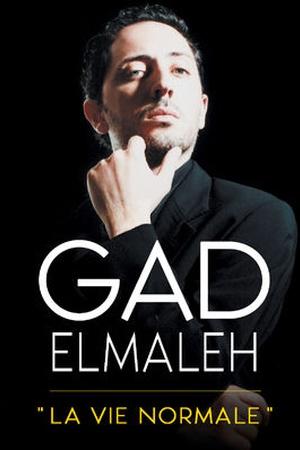 Gad Elmaleh: La Vie Normale