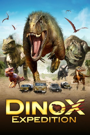 DinoX Expedition