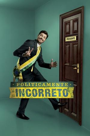 Politicamente Incorreto- A Serie