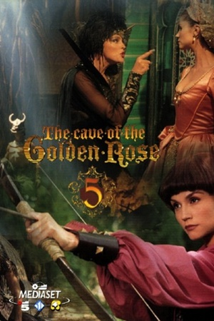 The Cave of the Golden Rose